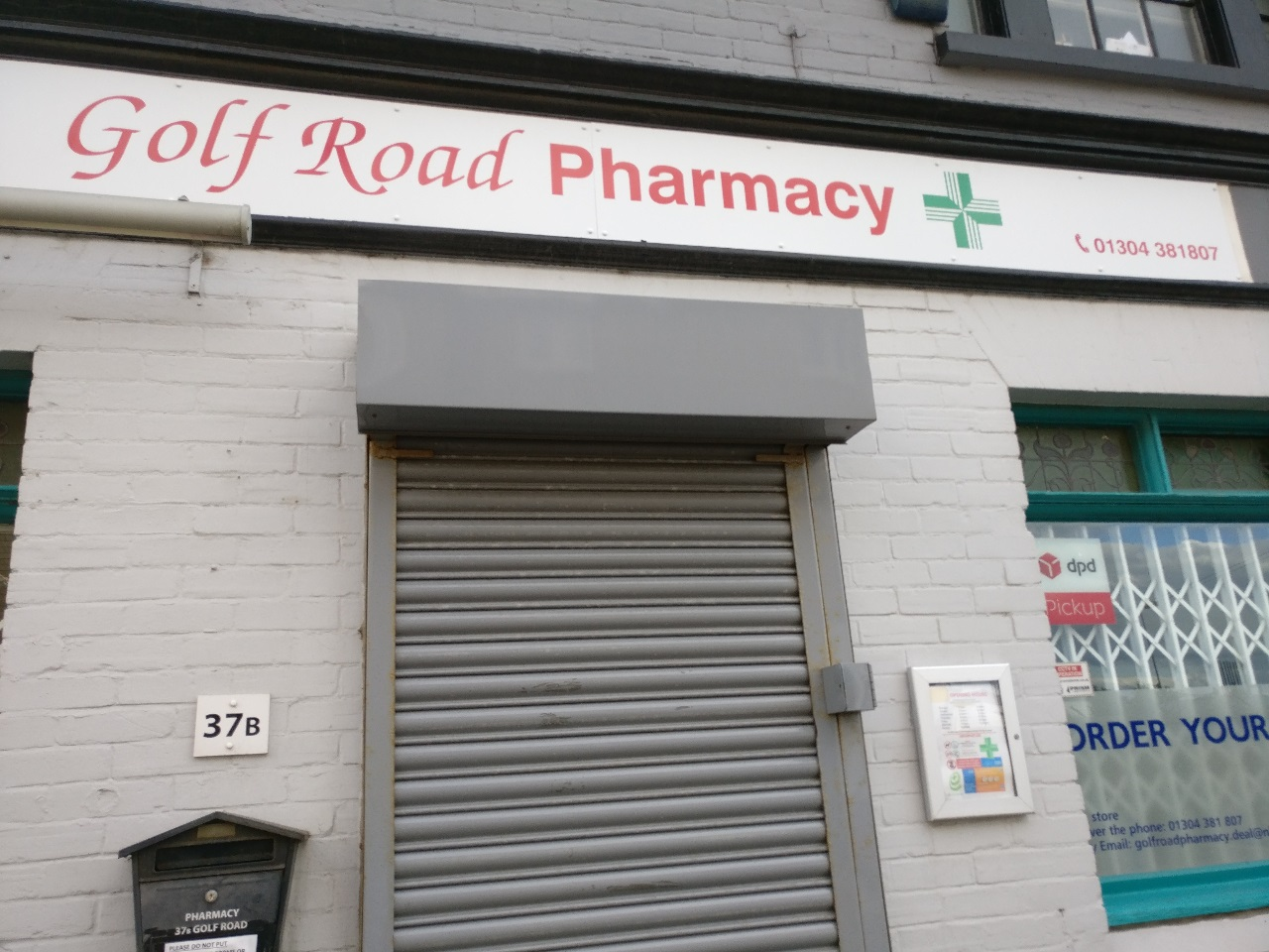 Golf Road Pharmacy